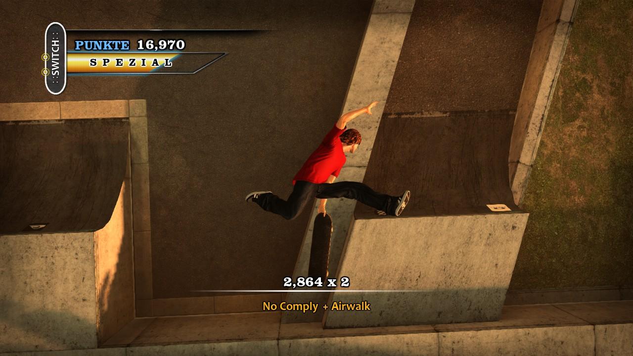 Best VR Skateboarding Games – THPG Online